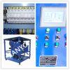 Systeem van de Reiniging van de Olie van de Turbine van de efficiency het Vacuüm