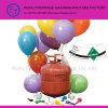 祝祭の気球キット使い捨て可能なシリンダーヘリウムタンク