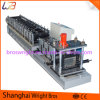 강철 Light Keel Track 및 Stud Roll Forming Machine
