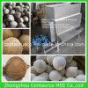 古いココヤシの皮のための機械を除去するココナッツファイバー