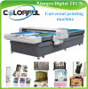 Digitahi Flatbed Large Format Eco Solvent Inkjet Printer Machinery (1225A variopinti)