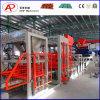 Venta caliente en máquina de fabricación de ladrillo concreta automática de África