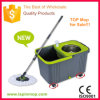 Ispinmop New 100% pp Eco-Friendly Small Mop Bucket avec Wheels
