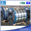 Lo zinco di SGCC Dx51d ha ricoperto la bobina d'acciaio galvanizzata tuffata calda
