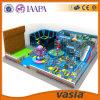 Parque de diversões 2015 combinado interno das crianças de Vasia