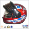 熱いSale Double Visor Full Face MotorcycleかMotorbike Helmet (FL114)