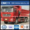 Hoka 6X4 336HP Dumping Truck