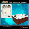 3 Pool van de Watergeneeskunde van de persoon de Hot Tub Outdoor SPA (Wind)