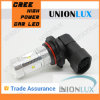 Супер наивысшая мощность СИД Car Fog Lamp Fog Light Bright White New Arrival Wholesale Vehicle Lighting Bulb H10 30W
