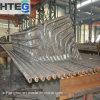 قطر 51-60 [مّ] فولاذ أنابيب غشاء ماء جدار