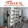 물 Treatment System 또는 Reverse Osmosis Pure Water Production Plant