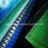 1.1mm-12mm Thickness Colored Polycarbonate UV Protected Roof Solid Sheet