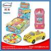 Ring-Wurf-Wasser-Spiel-Auto-Spielzeug mit Süßigkeit