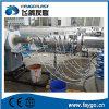 Ligne automatisée automatique à grande vitesse de fabrication de tube de PE