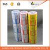 Selbstklebender Vinylpapier Belüftung-Firmenzeichen-Abziehbild-Verpackungs-Kennsatz-Drucken-Aufkleber