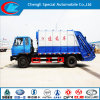 Dongfeng 8cbm Garbage Compactor Truck à vendre
