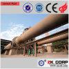 Linha de produção de poupança de energia do cimento de 300 Tpd