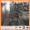Полки обязанности света шкафа хранения порошка металла цены по прейскуранту завода-изготовителя покрытые
