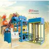 Brique complètement automatique hydraulique de vente chaude faisant la machine évaluer Qtj10-15, machine de La de Brique De Ciment Faisant