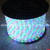 LED 3wires Rope Light Round con Multi-Color