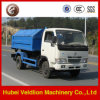 Nuovo 4mt/4 Ton Hook Lift Garbage Truck