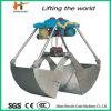 Encavateur électrique de haut de conductivité guide-câble de rouleau