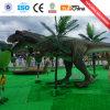 Dinossauro de passeio de Animatronic com o traje do dinossauro para a venda