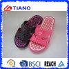 Poussoir de femme de qualité de chaussures de femmes (TNK20225)