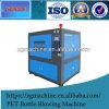 Tipo plástico ampola da máquina de molde do sopro da alta qualidade do diodo emissor de luz que faz a máquina