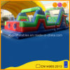 膨脹可能なGames Kids Inflatable Obstacle Game (aq1494)