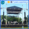 Outdoor di alluminio Roof Truss con Sound Wing