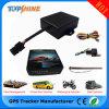 Freier aufspürenplattform preiswertester Mini-GPS-Verfolger-Stützkraftstoff-Fühler