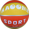 Fünf Größen-Gummibasketball (XLRB-00261)