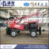 바위 Hf510t 물 시추공 드릴링 기계 공급자를 위해 가능한