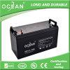 Batería solar 12V 100ah de la batería VRLA del ciclo profundo 12V 100ah