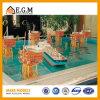 Melhor modelo do edifício do modelo/projeto do edifício do preço/todo o tipo de cantam/modelo do edifício/os modelos edifício residencial