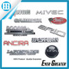 20 Years Experience를 가진 주문 Metal Emblem Factoery Directly