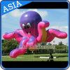 Balão humano inflável do hélio do balão da forma barata do polvo do preço
