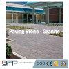 Cobblestone naturale delle mattonelle del giardino del granito/pietra per lastricati per il paesaggio esterno