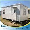 Prefabricados de estar Container de Log House