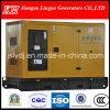 Generador Diesel Katejie Conjunto de China Hecho y muy silencioso