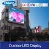 P10 modulo esterno di fusione sotto pressione dell'affitto LED