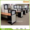 Nouveau poste de travail pour quatre personnes moderne du bureau Ao2 (OMNI-AO2-09T)