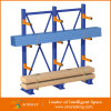 Double durable Sided Cantilever Rack para Long Objects