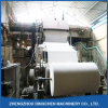 (1092mm) Small Scale Writing Paper Making Machinery mit 5t/D