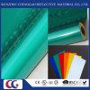 Grüner reflektierender acrylsauerfilm