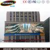 Visualización de LED a todo color al aire libre P8 con la pared video