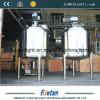 El tanque de mezcla médico vestido doble inoxidable del acero 316L