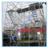 De veilige SGS Goedgekeurde Steiger van Kwikstage van het Staal voor Bouw
