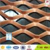 Métal augmenté en aluminium en laiton de cuivre d'acier inoxydable avec la qualité